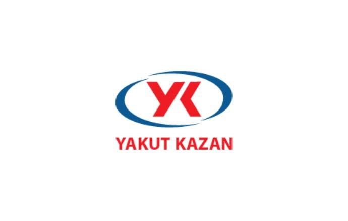 Rezervoare Yakut Kazan